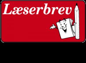 laeserbrev_logo