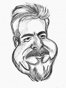 Leon-Sebbelin_karikatur